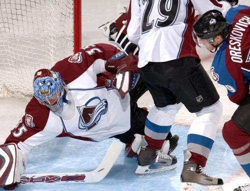 Patric Hörnqvist gör historiskt hattrick för Penguins