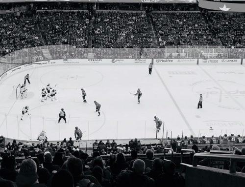 Efter debatten: NHL inför regeländringar