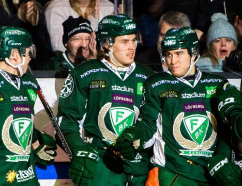 SPELTIPS 12/2: Malmö Redhawks – Färjestad BK | Formtoppat FBK