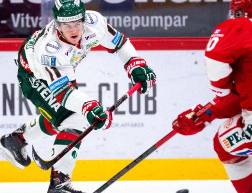 Efter nya avtalet: Så mycket betalar SHL för spelare från HockeyAllsvenskan
