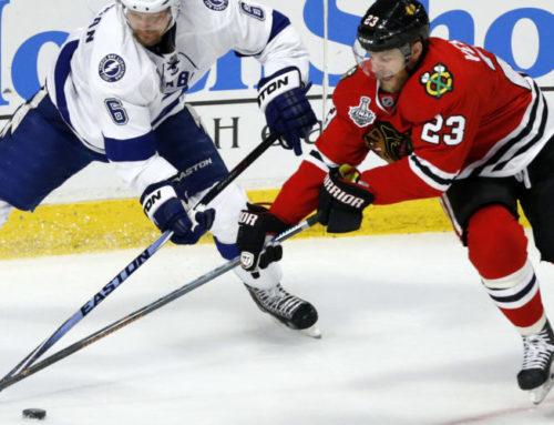 Kanadensisk NHL-veteran till Växjö