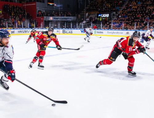SPELTIPS 7/3: Linköping HC – Luleå HK   Kan Linköping få hål på seriens bästa målvakt och bryta sviten?