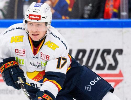 """Djurgårds-forwarden missar resten av säsongen: """"De här matcherna är det man har kämpat för under hela året """""""