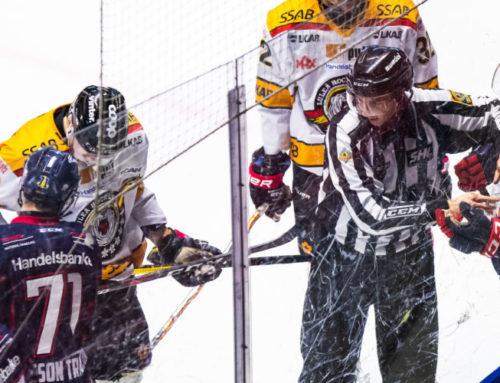 Linköpings-backen stängs av tre matcher efter tacklingen på Lundeström