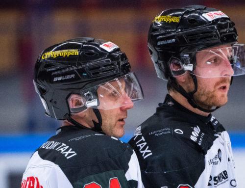 SPELTIPS 21/3: HC Vita Hästen – Hudiksvalls HC | Kan en pånyttfödd Conny Strömberg leda Hudiksvall till HockeyAllsvenskan?