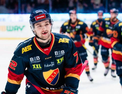 SPELTIPS 14/3: Färjestad BK – Djurgårdens IF   Bemström och Nygård gör upp om skytteligavinsten