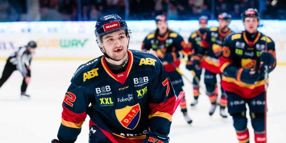 Emil Bemström