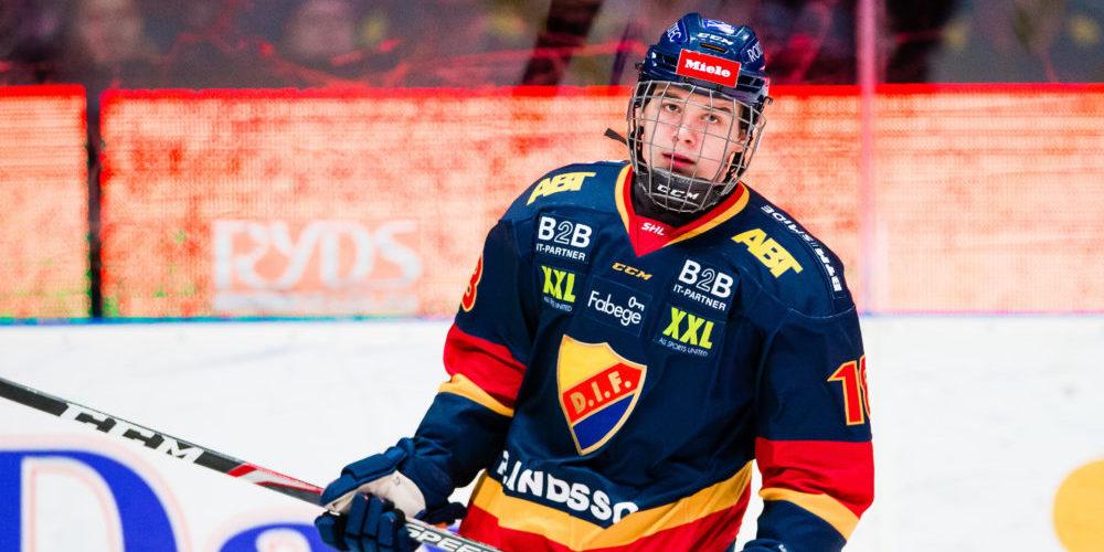 Alexander Holtz