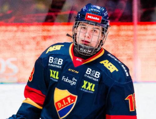 NHL-draften 2020: Bob McKenzie's sista ranking – Holtz tappar