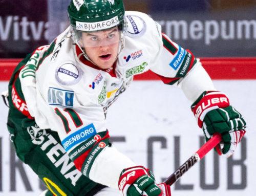 Frölunda vidare till SM-final efter storseger mot Luleå