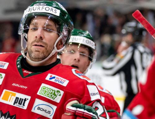 SPELTIPS 23/4: Djurgårdens IF – Frölunda HC | Frölunda fortsatt starka