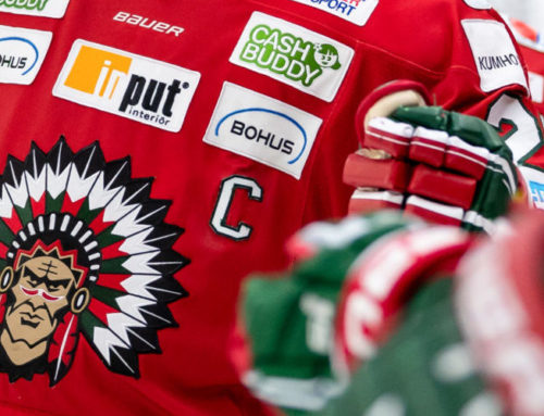 SPELTIPS 15/4: Luleå HF – Frölunda HC | Fight to live another day