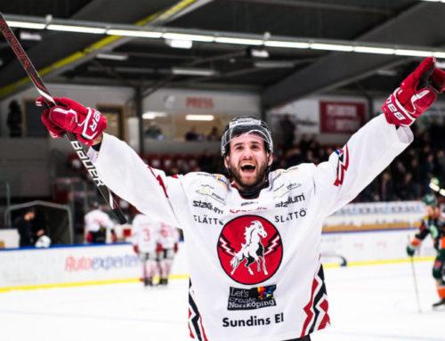 Vita Hästen klara för HockeyAllsvenskan 2019/2020