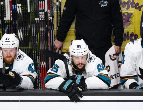 NHL spelarnas löner
