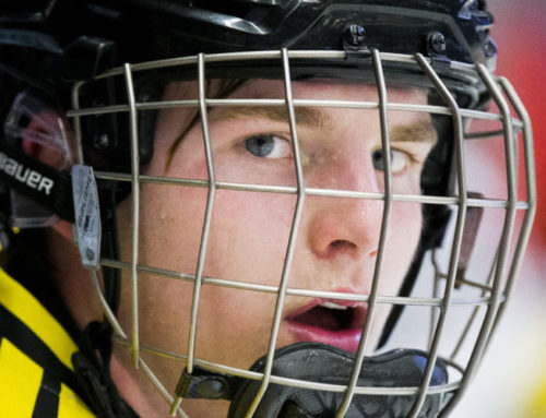 "Brynäs-talangen skriver NHL-kontrakt med Coyotes: ""Lite overkligt"""