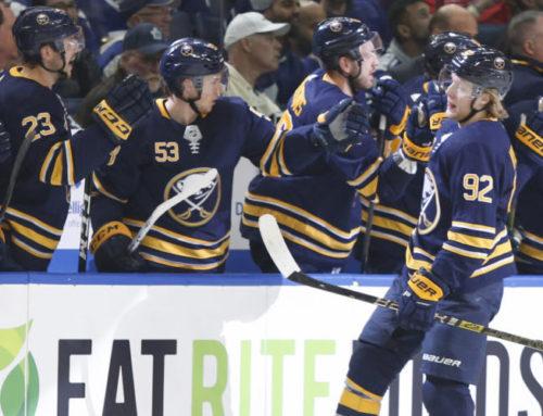 """""""Mini-Nyllet"""" trejdad mot finska backtalangen: """"Jag trodde att jag att jag skulle spela NHL tidigare"""""""