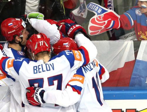 Back med VM- och KHL-rutin klar för Almtuna