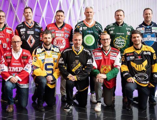 Klart: Då börjar Hockeyallsvenskan igen