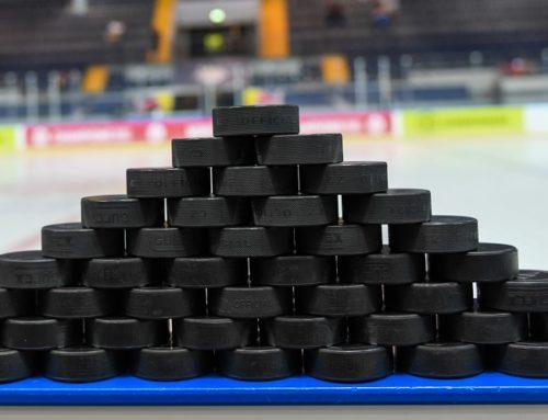 Helgens övergångar i svensk ishockey