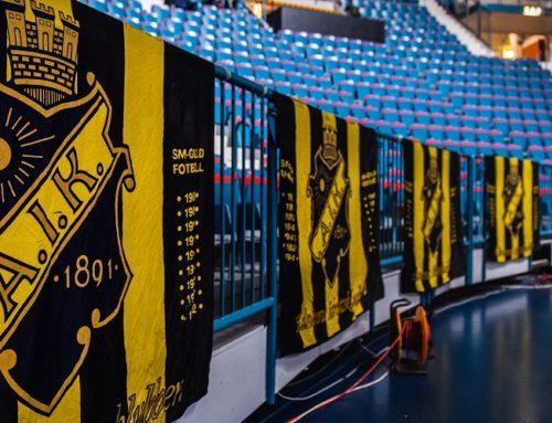 Är det kris i AIK hockey?