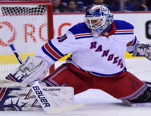 NHL-svepet 30/11 – Rinne jagar Lundqvist