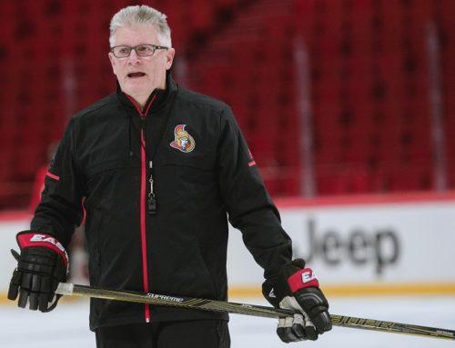 Ytterligare en NHL-tränare anklagas ha förnedrat spelare