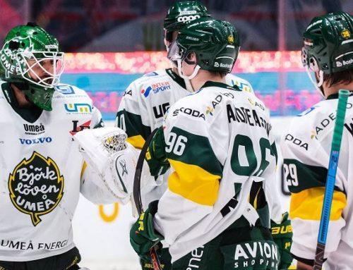 Björklöven värvar NHL-meriterad målvakt – ersätter Cannata