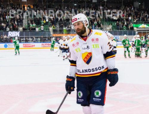 Dick Axelsson väljer att avsluta karriären
