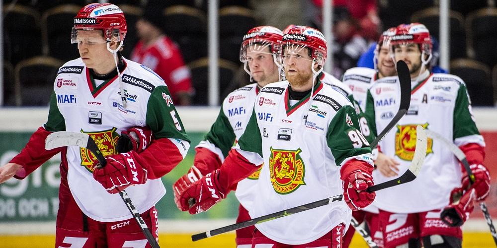 Hockeyallsvenskan Hockeyresultat