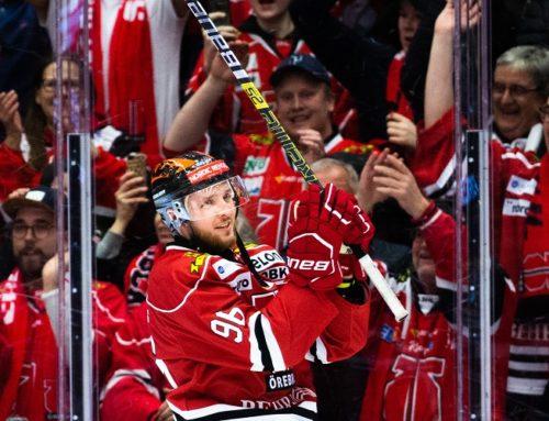 Örebro fortsätter rusta – värvar in NHL-meriterad kroat