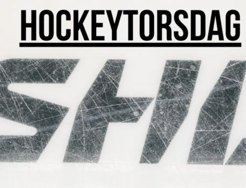 Hockeytorsdag 14/1