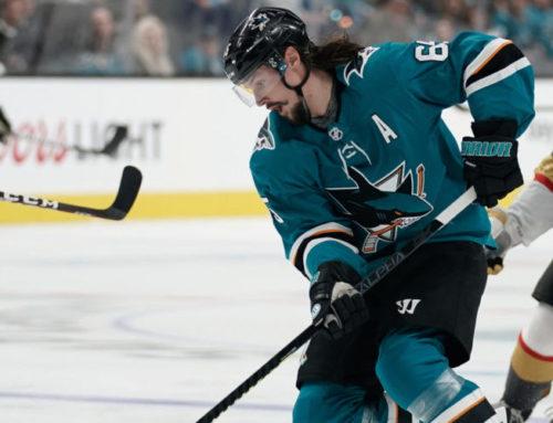 Mardrömsbeskedet – Karlsson missar resten av säsongen
