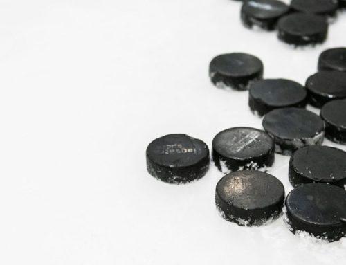 Planen för NHL – spela klart säsongen i två städer