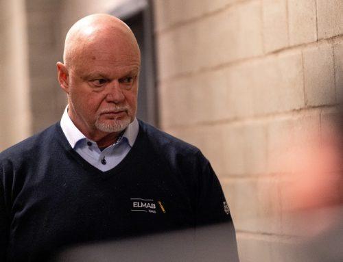 Roger Melin tillbaka som huvudtränare i AIK