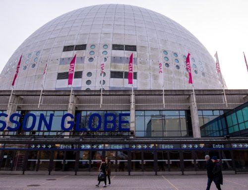 Mycket biljetter sålda till Beijer Hockey Games