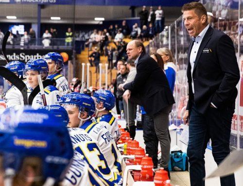 Samuelsson blir assisterande tränare i NHL