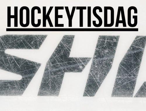 Hockeytisdag: 18/2