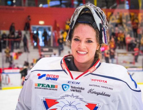 Florence Schelling är första kvinnan att bli sportchef för ett herrlag på elitnivå