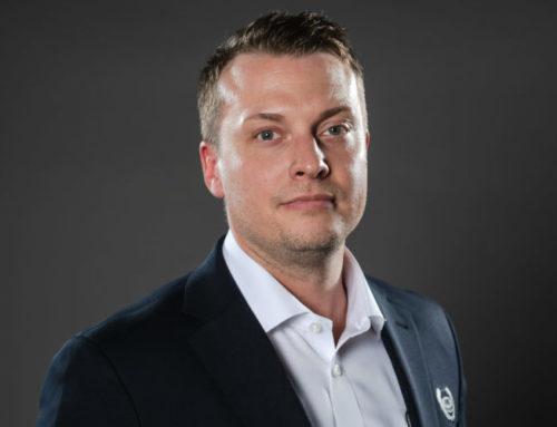 Daniel Stolt får lämna sin roll som sportchef i IK Oskarshamn
