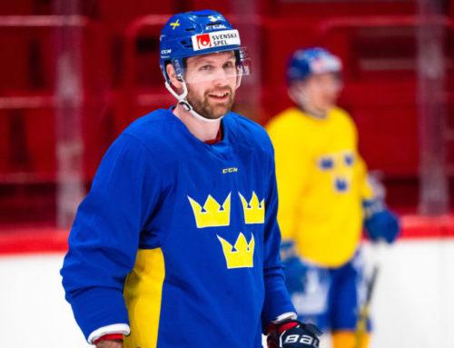 Klas Dahlbeck blir kvar i KHL – förlänger med CSKA Moskva
