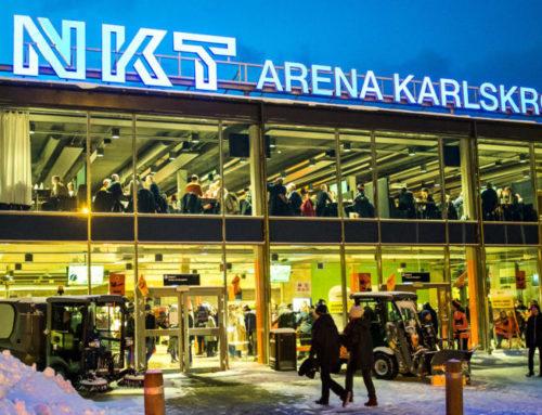 Karlskrona beviljas inte licens för spel i hockeyallsvenskan