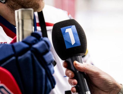 Härnösand tacker nej till plats i Hockeyettan