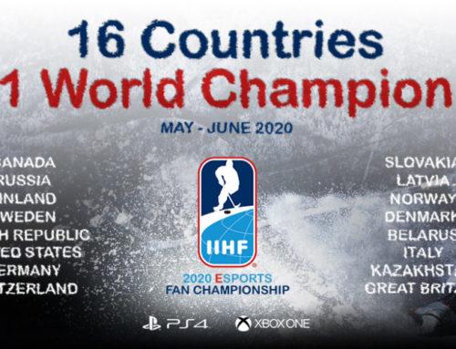 Inför: Kvällens final i E-sport mellan Sverige och Finland