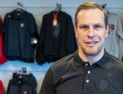 Officiellt: Modo presenterar ny tränare – ersätter Hellkvist
