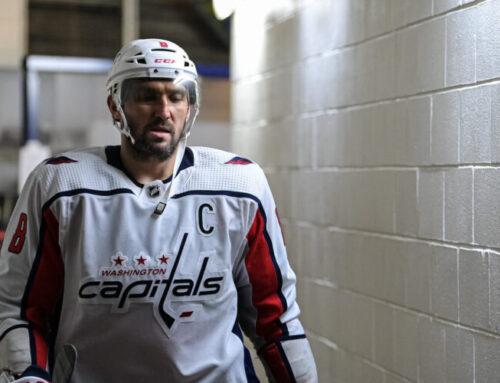 Flera spelare i Washington Capitals bröt mot reglerna gällande covid-19