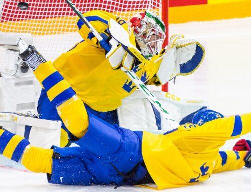 Tuff start för Tre Kronor i VM – inlett med två raka förluster