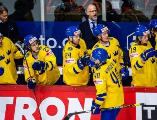 Andreas Wingerli lämnar Skellefteå för Stanley Cup-favoriten